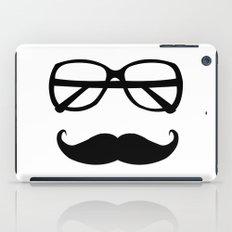 Sir iPad Case