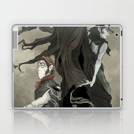 Elves Laptop & iPad Skin