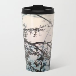dreaming 2 Metal Travel Mug