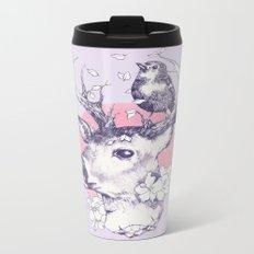 Symbiosis Metal Travel Mug