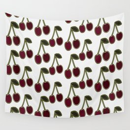Cherry Days Wall Tapestry