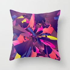 Psychotic Throw Pillow