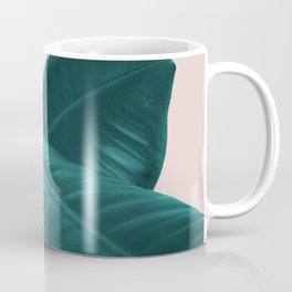 Ficus Elastica #4 #art #society6 Coffee Mug