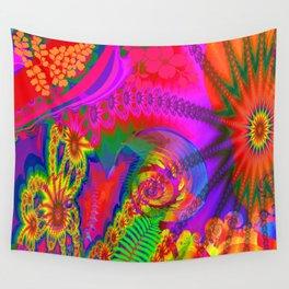 Summer Joy Wall Tapestry