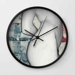 ....Lines.... Wall Clock