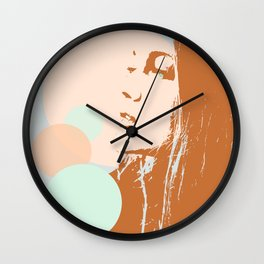 Lucilla Wall Clock