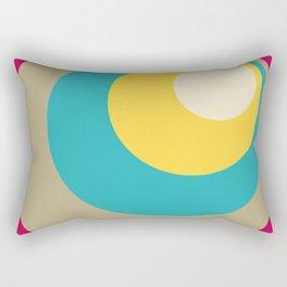 Demeter Rectangular Pillow