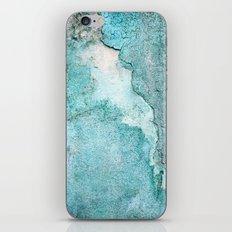 wallpaper series °8 iPhone & iPod Skin