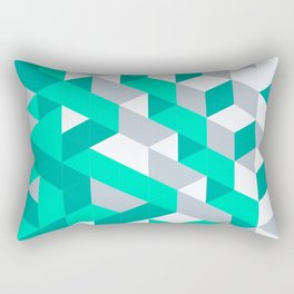 clyyrmynt Rectangular Pillow