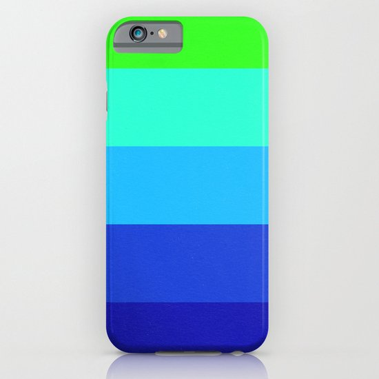 mindscape 4 iPhone & iPod Case