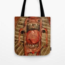 Piskin Tote Bag