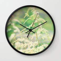 Dainty Wall Clock