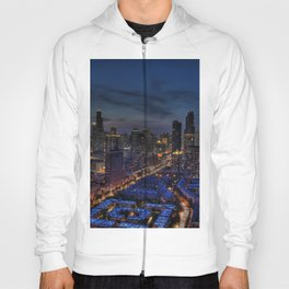 The City Of Big Shoulders Hoody