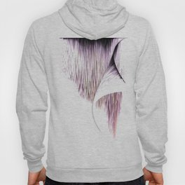 Planet Pixel Turn the Page Pink Hoody