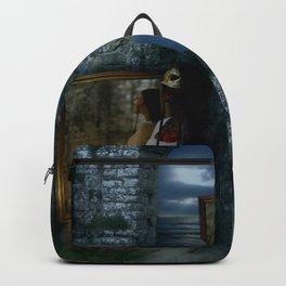Eternal Vanity Backpack