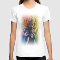 reggae T-shirts featuring Reggae by Halinka H