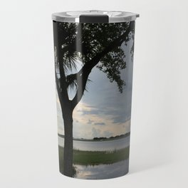 Swampland Travel Mug