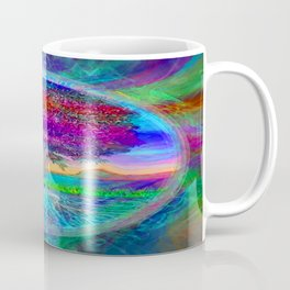 Everlasting Wonder Tree of Life Coffee Mug