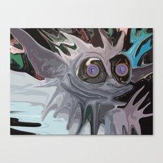 Feradar Canvas Print