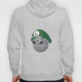 Luigi Death Star Hoody