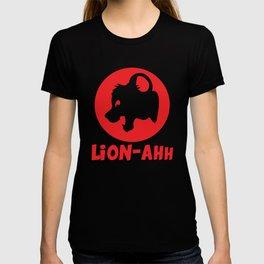 Lion-ahh T-shirt