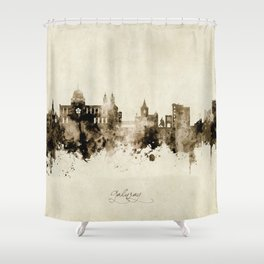 Galway Shower Curtains For Any Bathroom Decor Society6