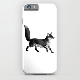 Graphic Fox Shirt, Fox Tshirts, Fox Print, Fox Tee Shirts, Mens Graphic Tees, Foxy Shirt, iPhone Case