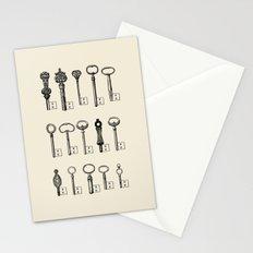 Usb Keys Stationery Cards
