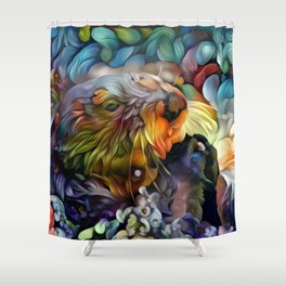 Excellent... Shower Curtain