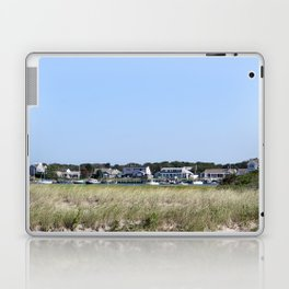 Beach Houses Laptop & iPad Skin