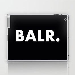 Baller Laptop & iPad Skin