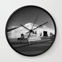 a tranquil view… Wall Clock
