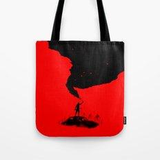 SOS Tote Bag