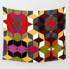 HARLEQUIN 73628 Wall Tapestry