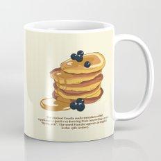 Fluffy Pancakes Coffee Mug