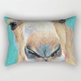 Roo Roo Rectangular Pillow