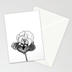 Wild Iris Stationery Cards