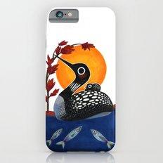 Baby Loon Slim Case iPhone 6s