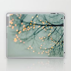 Lights  Laptop & iPad Skin
