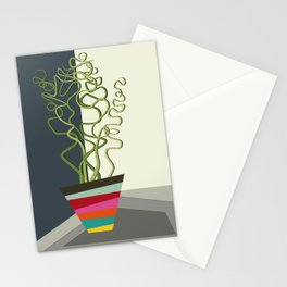 Unusually normal Stationery Cards