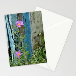 Retrospection Stationery Cards
