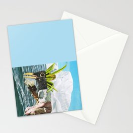 Grondson of Anubis Stationery Cards