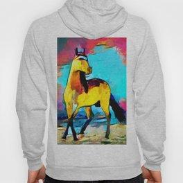 Horse 2 Hoody