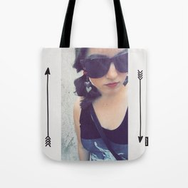 City Girl Tote Bag