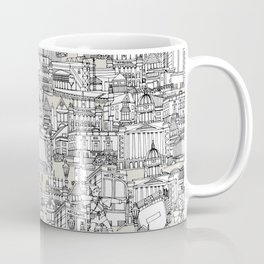 NOTTINGHAM CHAMPAGNE Coffee Mug