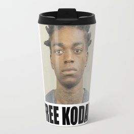 FREE KODAK Travel Mug