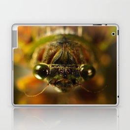 Cicada Chaos Laptop & iPad Skin