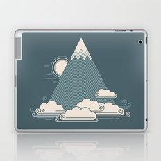Cloud Mountain Laptop & iPad Skin