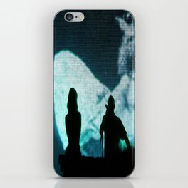 Chautauqua  iPhone Skin