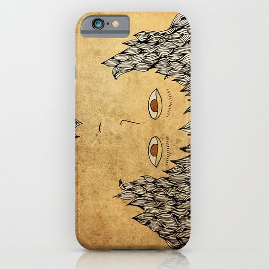 He Is An Architect! iPhone & iPod Case